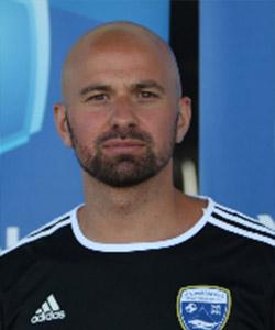 Arnaud Grosselin