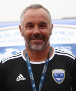 Frédéric Reculeau