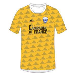 Maillot Gardien jaune 2020/21