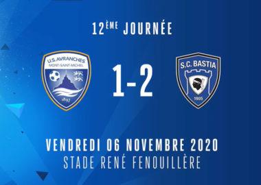 J11 SC Bastia
