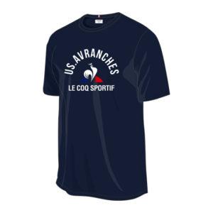 T-shirt Fanwear USA